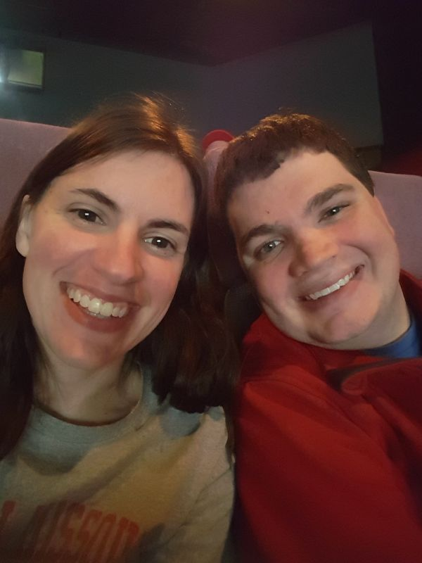 Date Night at the Movies