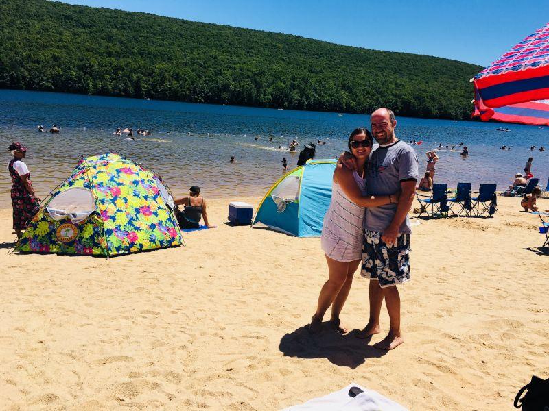 Good Times at the Lake