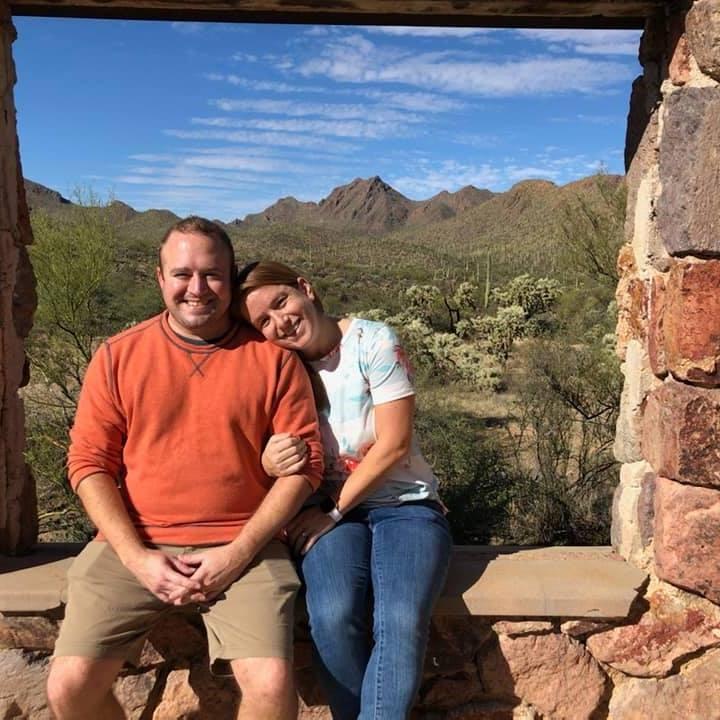 In Arizona