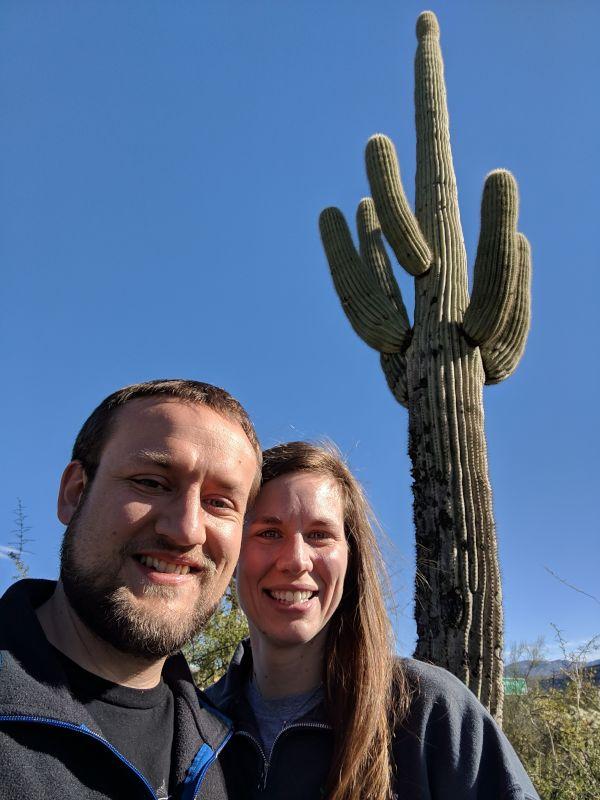 Exploring Arizona