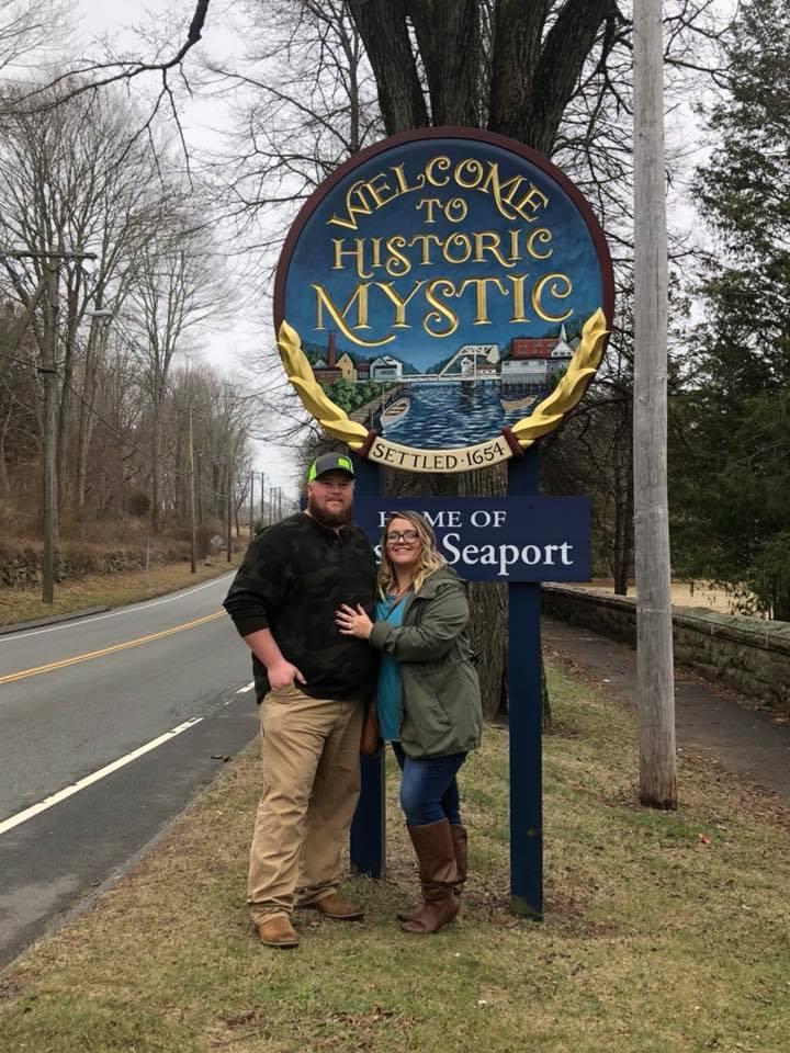 Exploring Connecticut