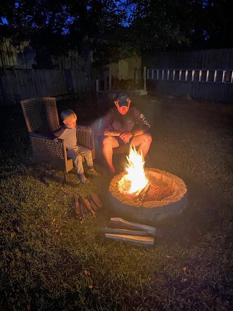 Campfire Night