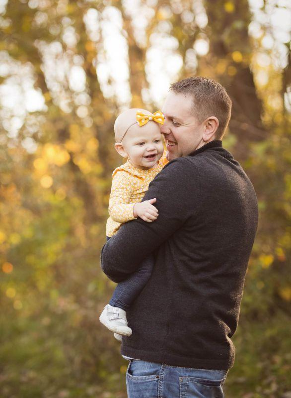 Ava Loves Daddy
