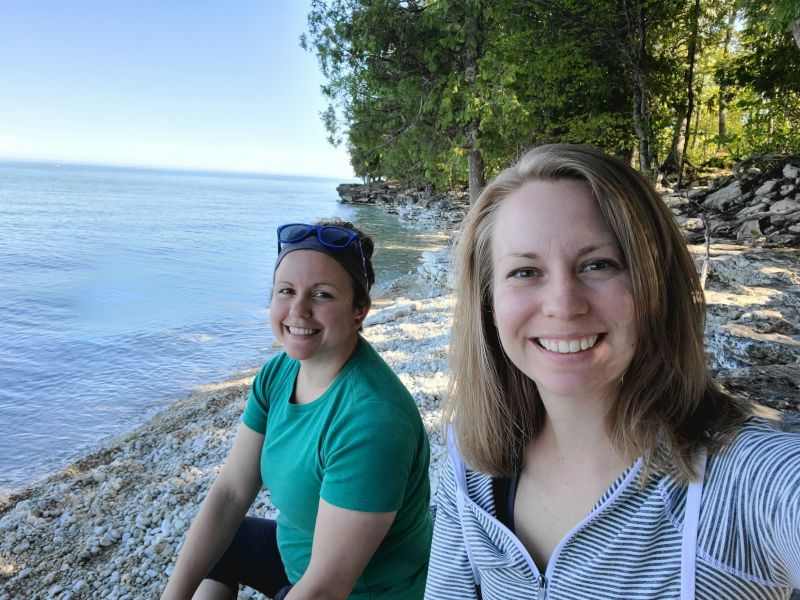 Exploring Midwest Shorelines