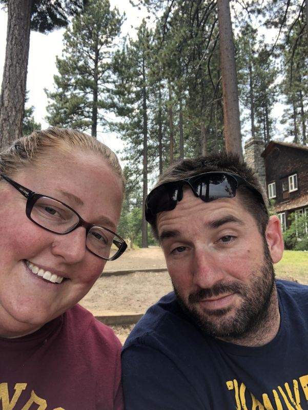 Tahoe Day Trip