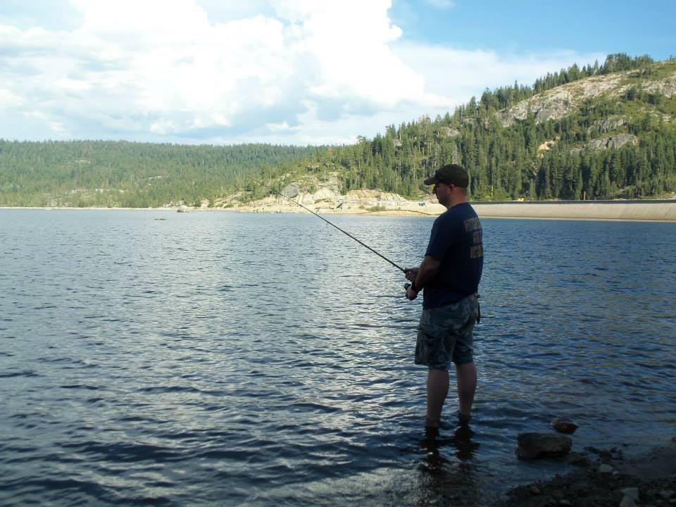 Fishing Everyday