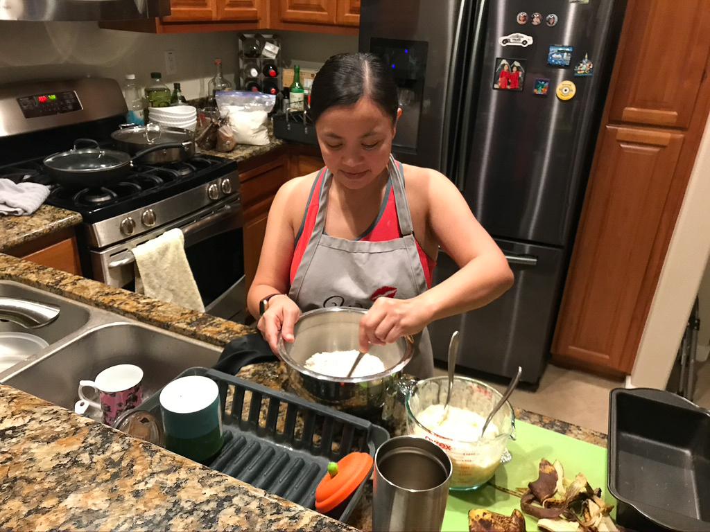 Baking Time!