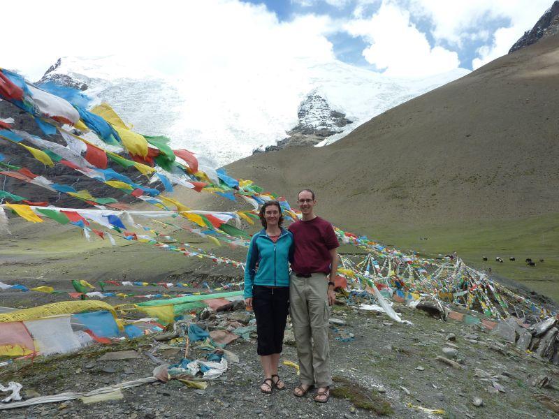 Exploring Tibet