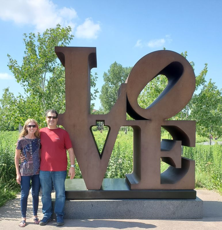 Love in Minnesota