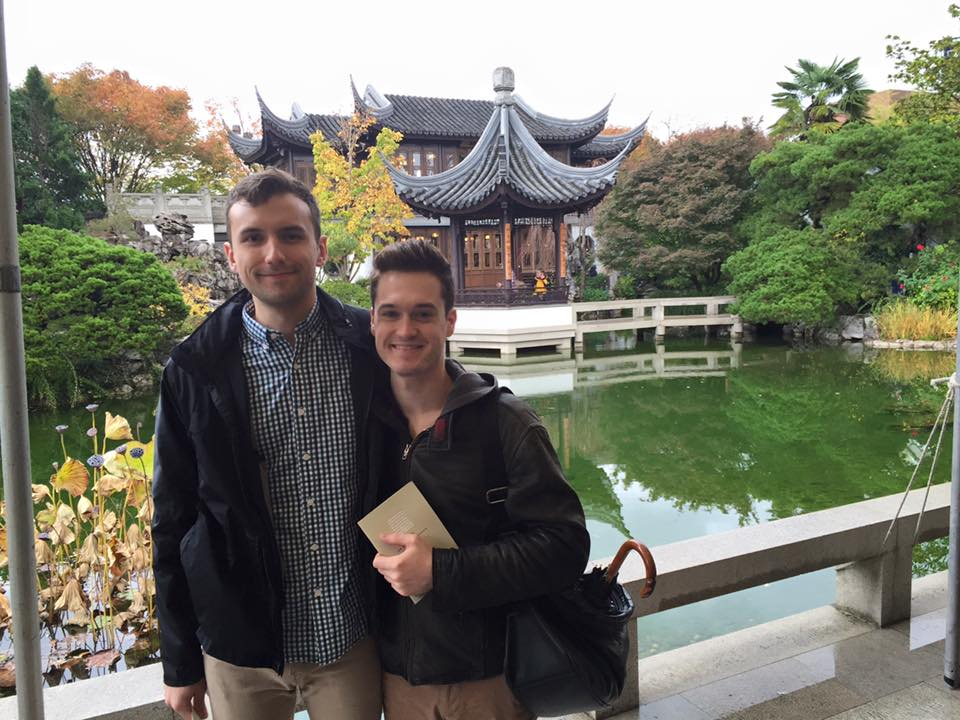 Checking Out the Japanese Gardens in Oregon