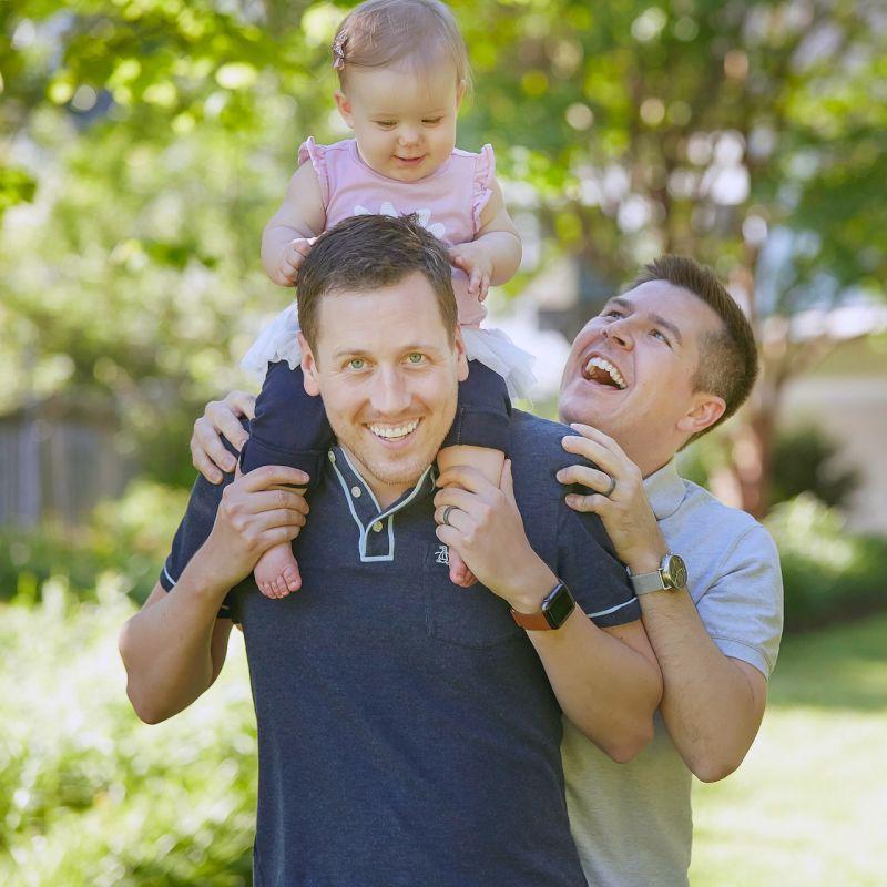 Fun With Daddies