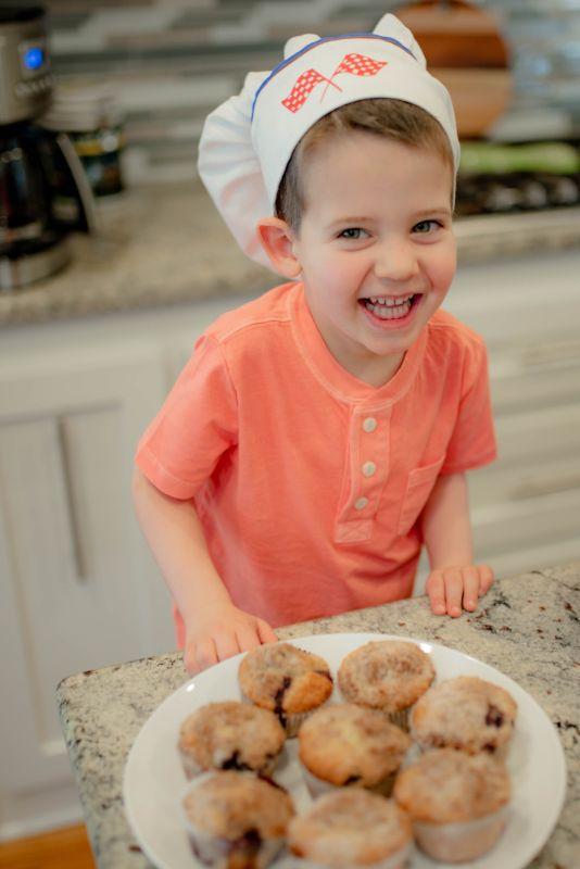 The Best Little Sous Chef