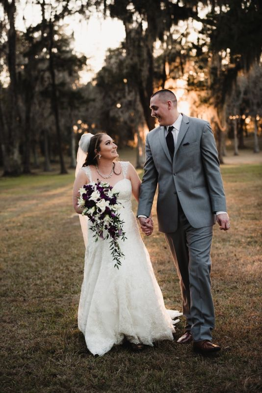The Magical Day We Celebrated Forever