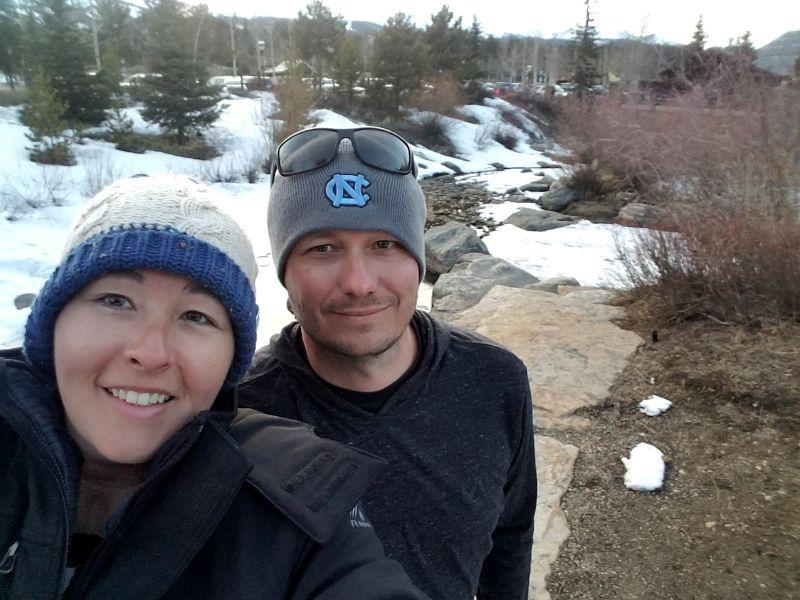 Hiking Around Breckenridge