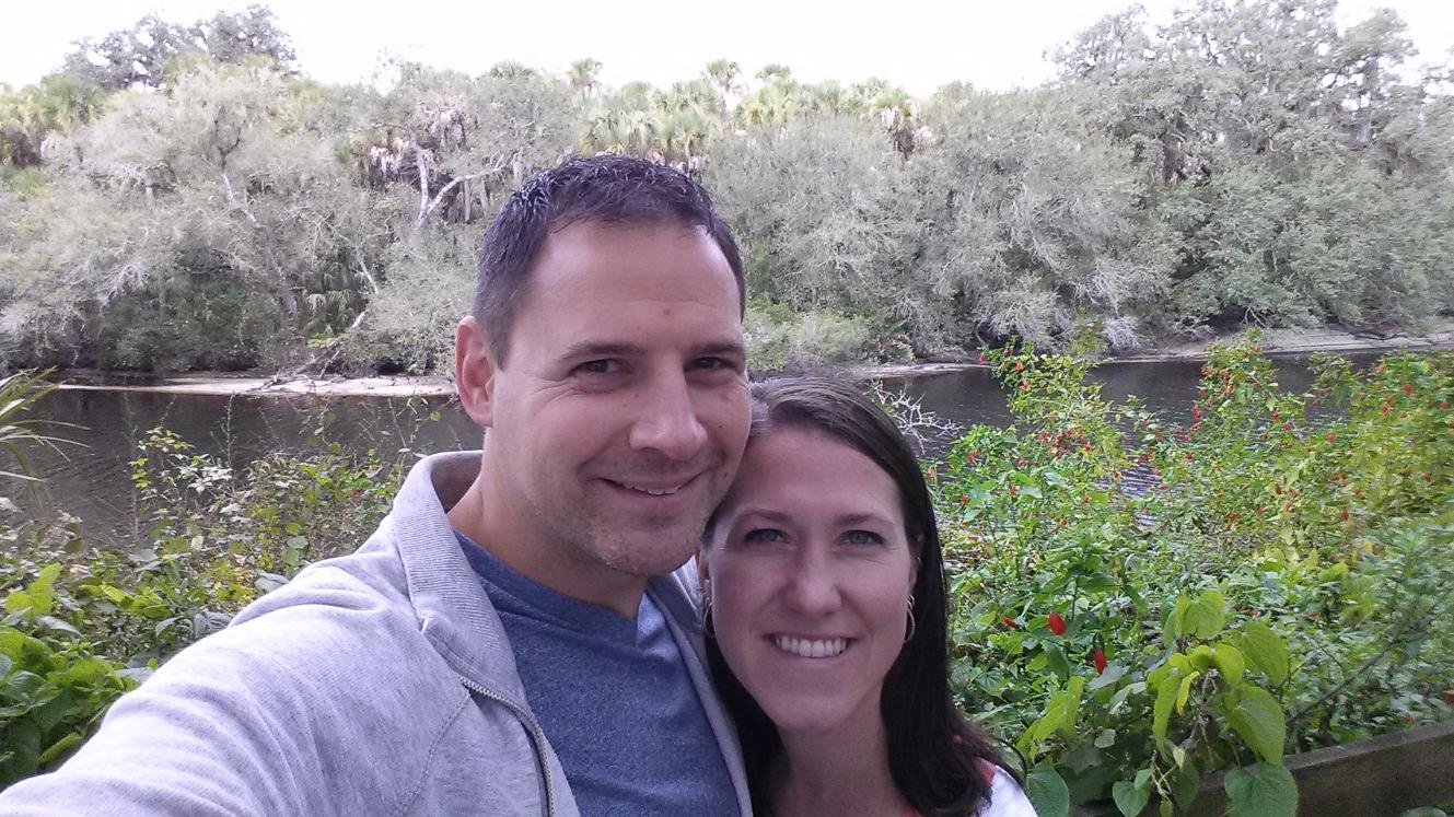 Visiting Florida