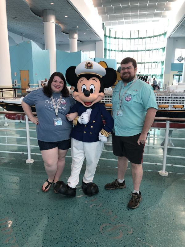 Fun With Mickey Mouse