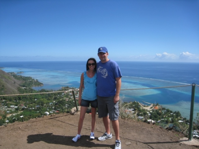Tahiti - One of Our Favorite Vacations Ever!