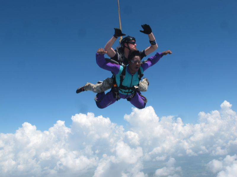 Cary Skydiving