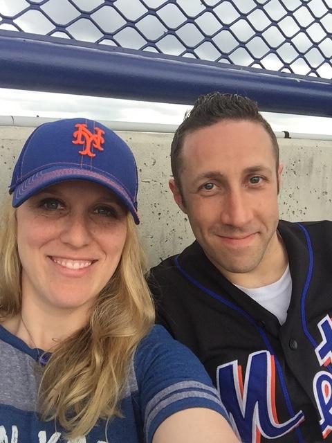 Go Mets!