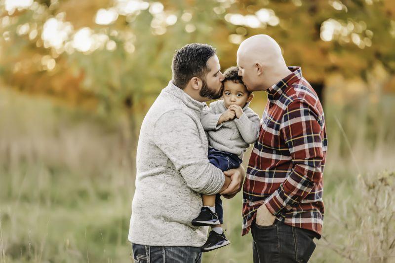Daddies Love You!