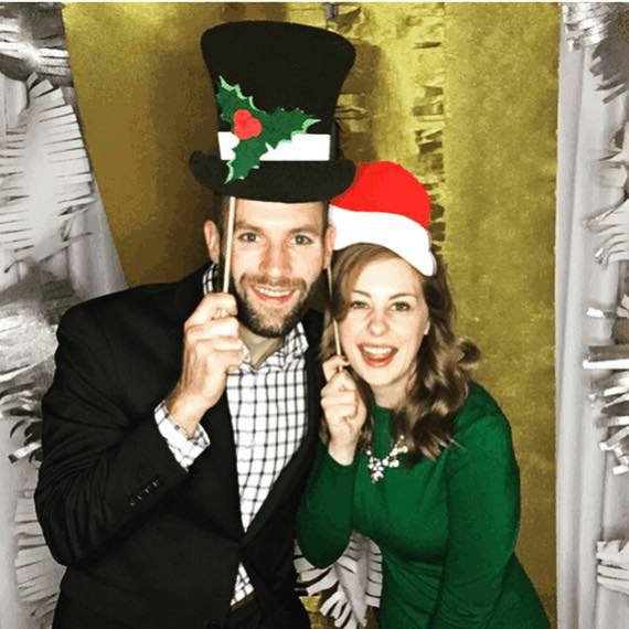Holiday Party Fun