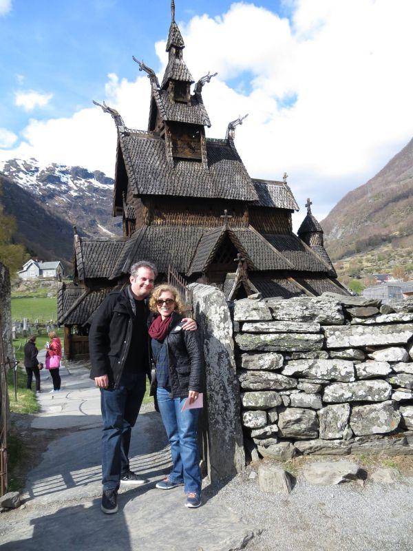 Exploring Norway