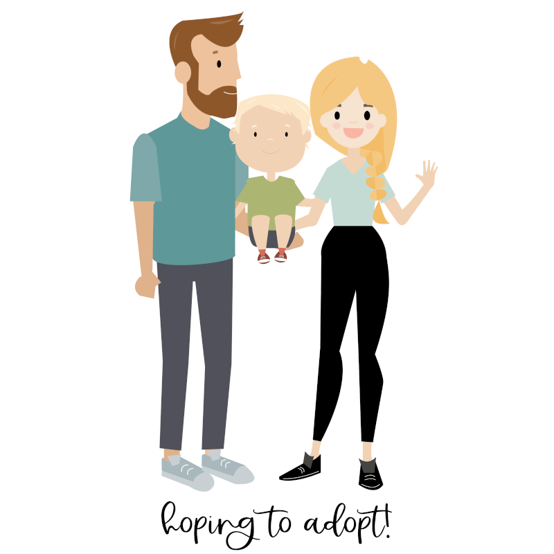 Bethany Illustrates Our Family Life as a Hobby