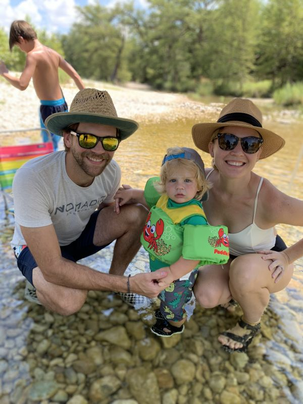 We Love Our Annual Family Vacation to the River