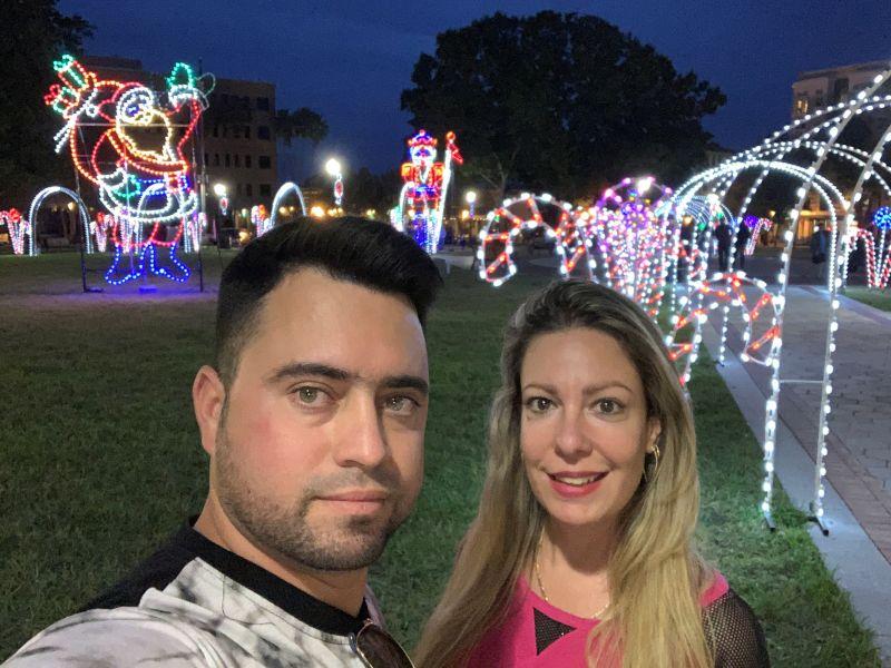 Downtown Christmas Celebration