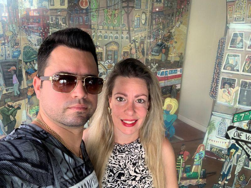 Visiting Ybor City