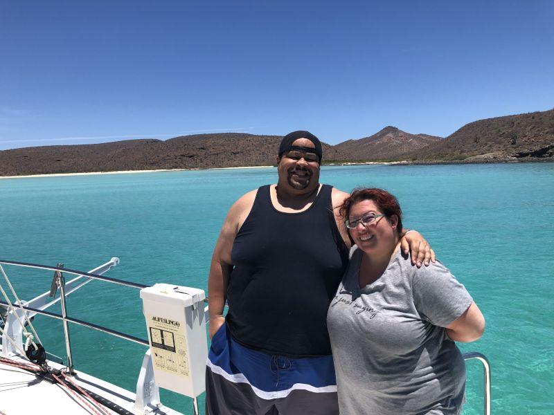 Catamaran Cabo Trip