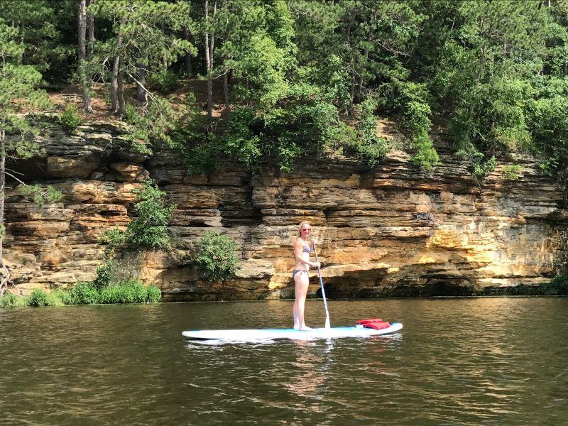 Wisconsin Lakes - So Many Beautiful Reasons to Be Happy