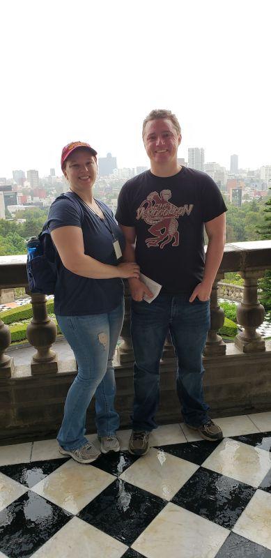 Exploring Mexico City