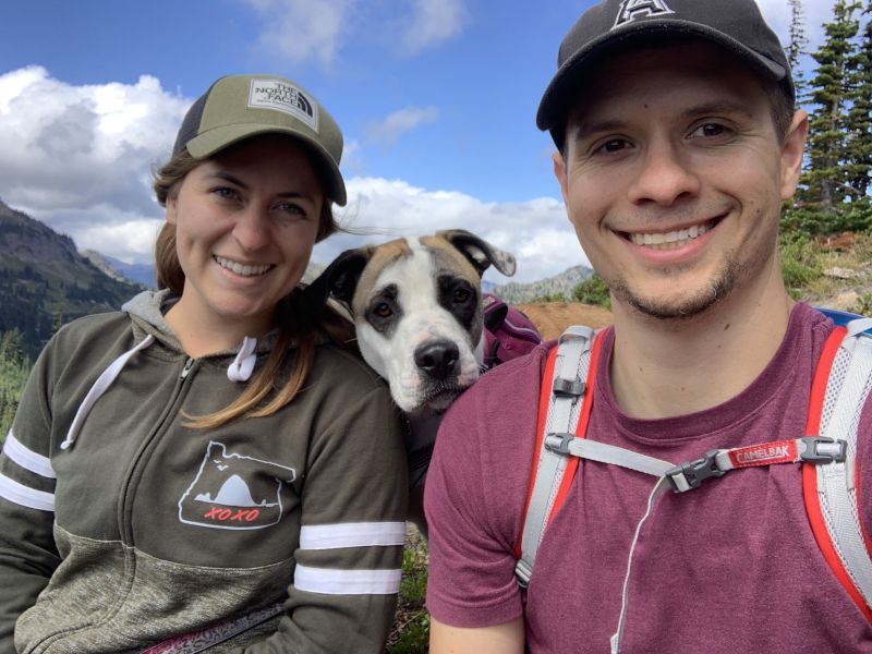 Family Hike!