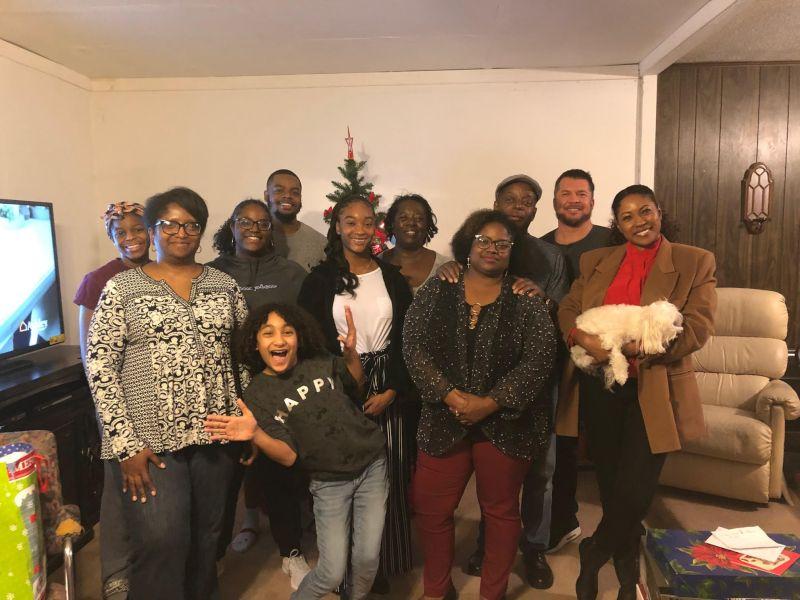 Christmas Fun With Family