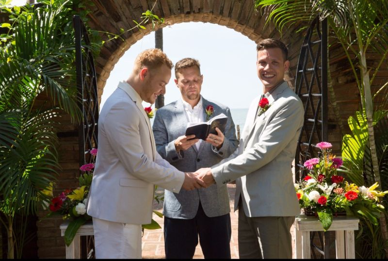 Getting Married in Bucerias, Mexico