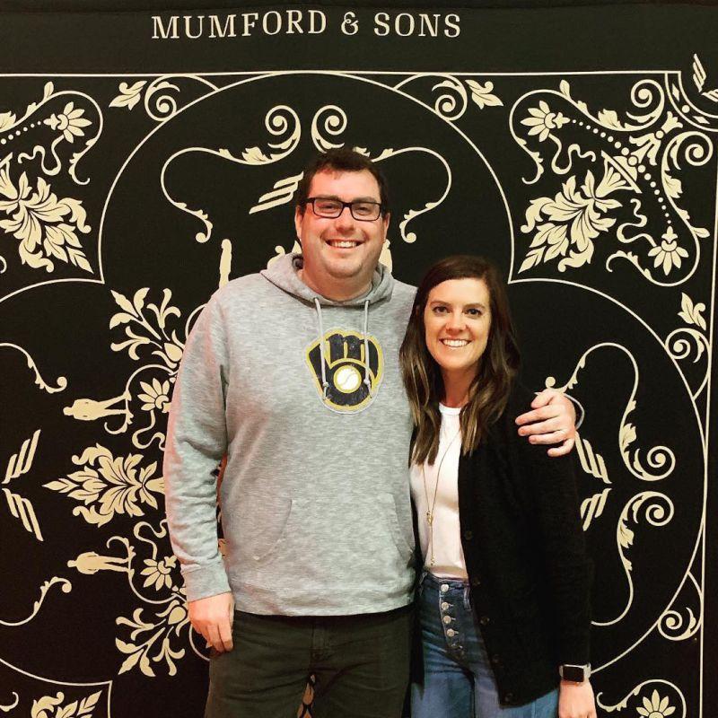 Mumford & Sons Concert