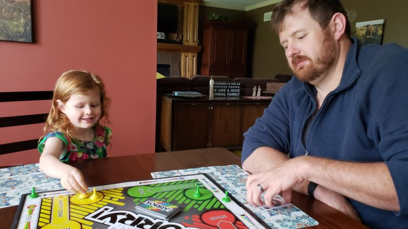 Playing Boardgames