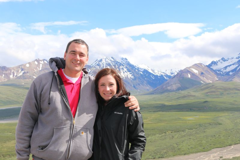 Denali National Park in Alaska - One of Our Favorite Vacations