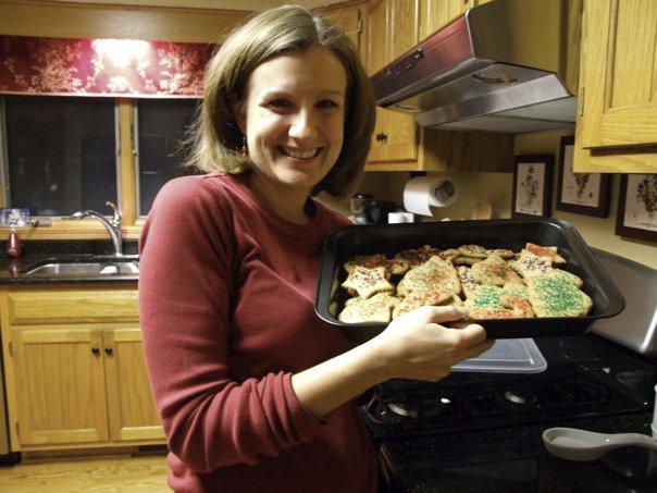 Christmas Cookie Time!