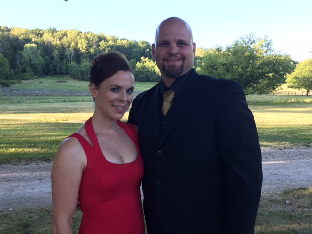 Attending a Cousin's Wedding