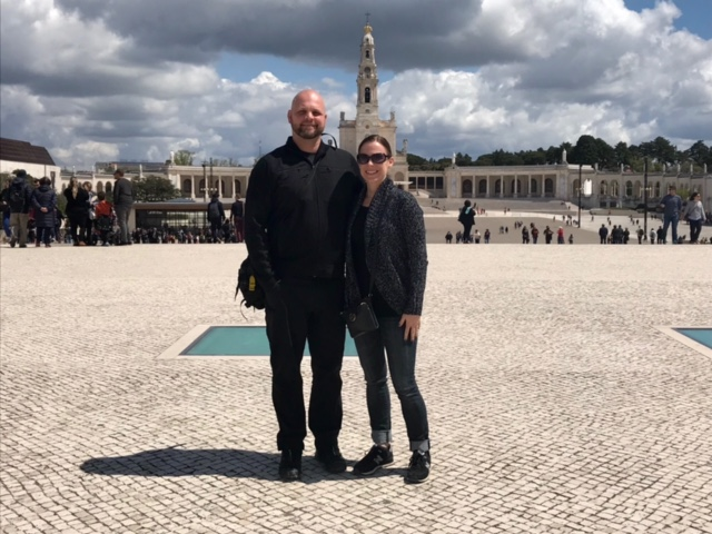 Travel Partners in Fatima, Portugal