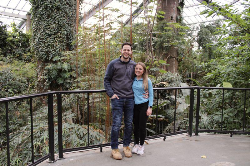 Henry Doorly Zoo Date