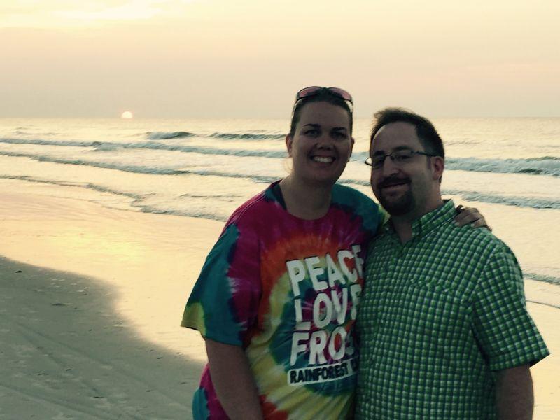 Our Favorite Beach in South Carolina