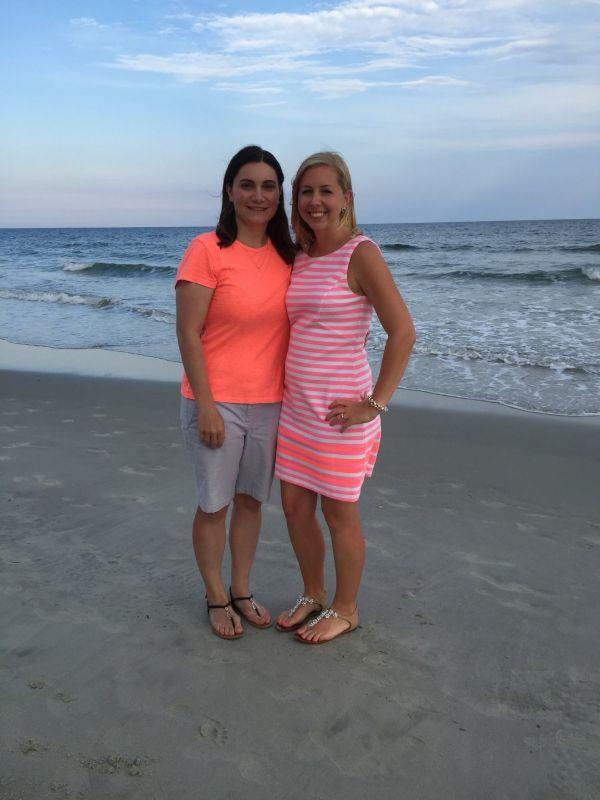 Our Annual Beach Vacation