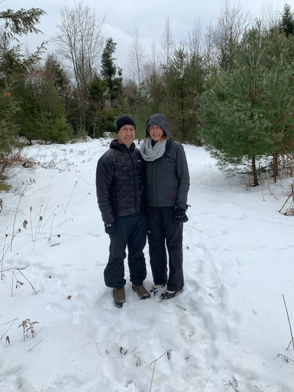Winter Hiking in New Hampshire