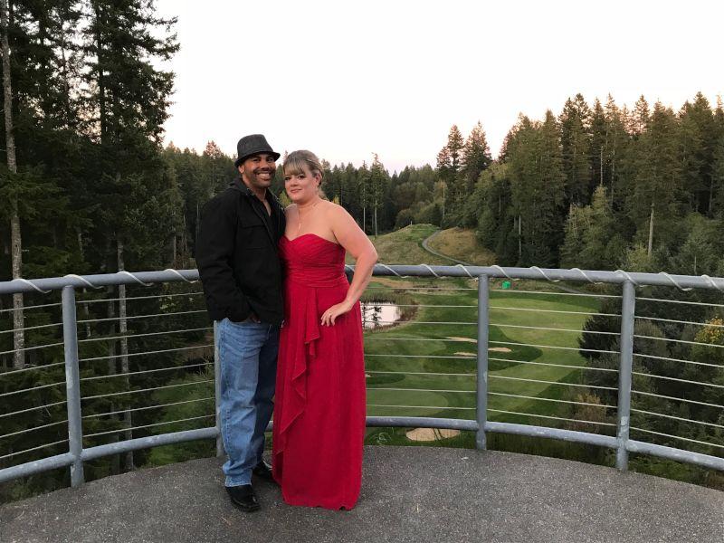 At a Best Friend's Wedding