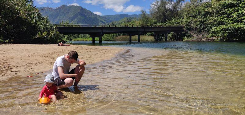 Fun in Kuai
