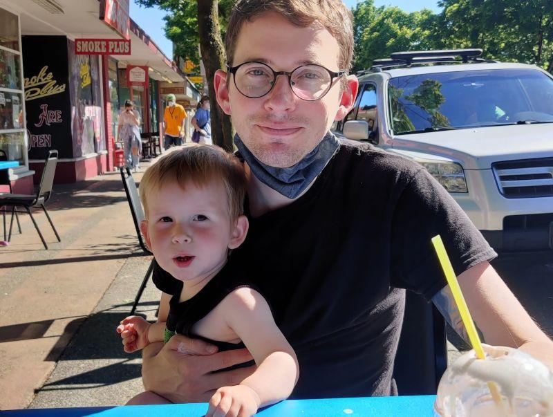 Family Ice Cream Stop