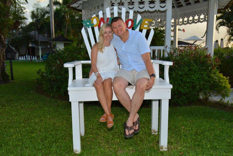 Visiting Jamaica